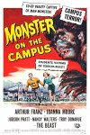 Monster on the Campus 1958