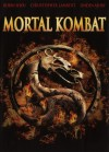 Mortal Kombat Movie Poster / Movie Info page