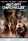 Mutant Chronicles Movie Poster / Movie Info page