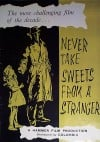 Never Take Sweets from a Stranger poster