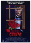 Night of the Creeps Movie Poster / Movie Info page