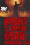 Night of the Living Dead: Darkest Dawn Movie Poster / Movie Info page