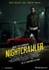 Nightcrawler Movie Poster / Movie Info page