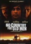 No Country for Old Men Movie Poster / Movie Info page