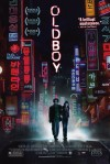 Oldboy Movie Poster / Movie Info page