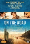 On the Road Movie Poster / Movie Info page