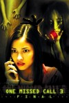 One Missed Call Final 2006