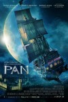 Pan Movie Poster / Movie Info page
