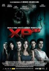 Paranormal Xperience 3D poster