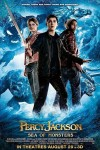 Percy Jackson: Sea of Monsters Movie Poster / Movie Info page