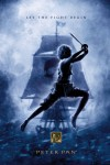 Peter Pan Movie Poster / Movie Info page