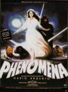 Phenomena Movie Poster / Movie Info page