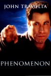 Phenomenon Movie Poster / Movie Info page