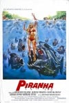 Piranha Movie Poster / Movie Info page