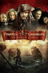 Pirates of the Caribbean: At World's End Movie Poster / Movie Info page