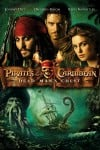 Pirates of the Caribbean: Dead Man's Chest Movie Poster / Movie Info page