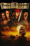 Pirates of the Caribbean: The Curse of the Black Pearl Movie Poster / Movie Info page
