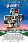 Pleasantville Movie Poster / Movie Info page