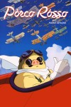 Porco Rosso Movie Poster / Movie Info page
