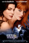 Practical Magic Movie Poster / Movie Info page