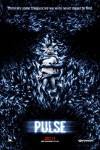 Pulse Movie Poster / Movie Info page