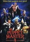 Puppet Master 4 1993