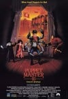Puppet Master III: Toulon's Revenge Movie Poster / Movie Info page