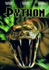 Python Movie Poster / Movie Info page