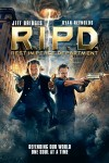 R.I.P.D. Movie Poster / Movie Info page
