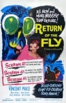 Return of the Fly 1959