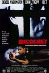 Ricochet Movie Poster / Movie Info page