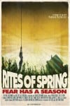 Rites of Spring Movie Poster / Movie Info page