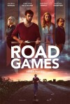 Road Games Movie Poster / Movie Info page