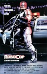 RoboCop Movie Poster / Movie Info page