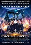 Robot Overlords Movie Poster / Movie Info page