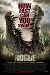 Rogue Movie Poster / Movie Info page