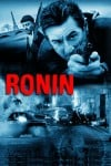 Ronin Movie Poster / Movie Info page