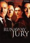 Runaway Jury Movie Poster / Movie Info page