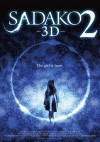 Sadako 3D 2 poster