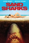 Sand Sharks Movie Poster / Movie Info page