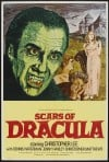 Scars of Dracula Movie Poster / Movie Info page