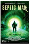 Septic Man Movie Poster / Movie Info page