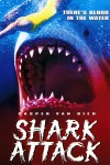 Shark Attack Movie Poster / Movie Info page