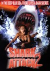 Shark Attack 2 Movie Poster / Movie Info page