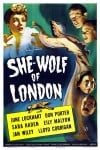 She-Wolf of London
