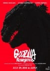 Shin Gojira Movie Poster / Movie Info page