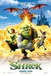 Shrek Movie Poster / Movie Info page
