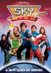 Sky High Movie Poster / Movie Info page