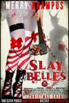 Slay Belles Movie Poster / Movie Info page