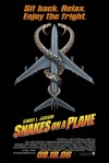 Snakes on a Plane Movie Poster / Movie Info page